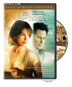 Lake House (Full Screen Edition), The Cover