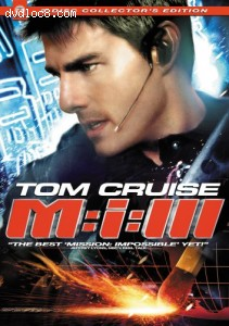Mission - Impossible III (Two-Disc Special Collector's Edition)
