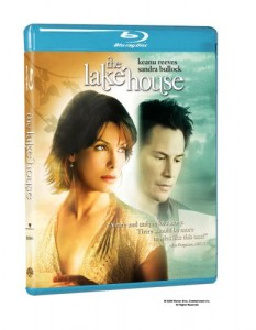 Lake House [Blu-ray], The Cover