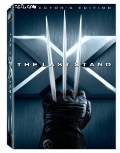 X-Men: The Last Stand - Collector's Edition