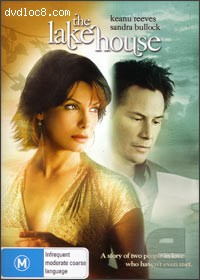 Lake House, The Cover