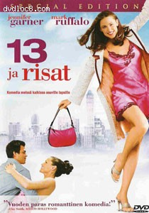 13 Going on 30 (Special Edition) (Nordic edition) Cover