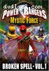 Power Rangers: Mystic Force - Volume 1