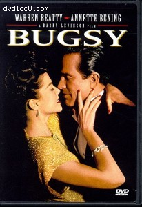 Bugsy Cover