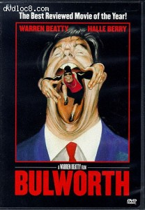 Bulworth Cover