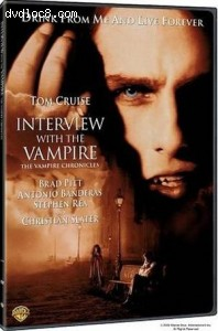 Interview With The Vampire-The Vampire Chronicles: Special Edition Cover