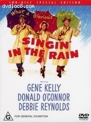 Singin' In The Rain: Special Edition