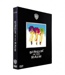 Singin' In The Rain (Classic Collection)