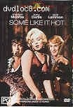 Some Like It Hot Cover