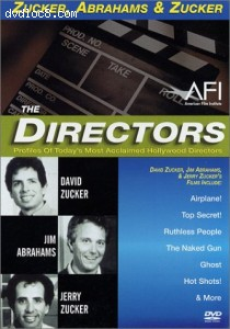 Directors, The: Zucker, Abrahams and Zucker