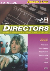 Directors, The: Adriane Lyne Cover