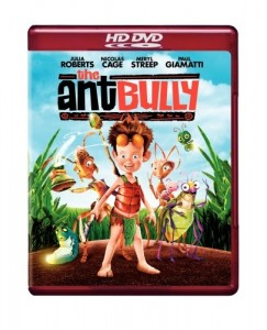 Ant Bully, The [HD DVD] Cover