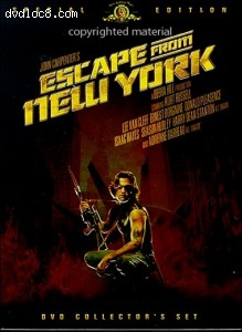 Escape From New York: Special Edition