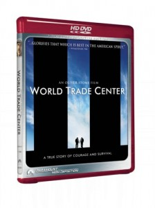 World Trade Center (Two-Disc Commemorative Edition) [HD DVD]