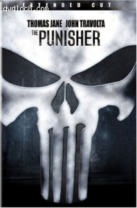 Punisher (Extended Cut), The