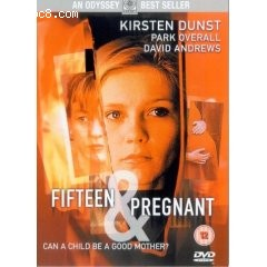Fifteen & Pregnant Cover