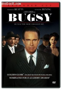 Bugsy (Widescreen Extended Cut)