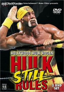 WWE - Hollywood Hulk Hogan - Hulk Still Rules