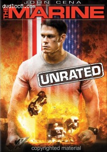 Marine, The (Unrated Edition)