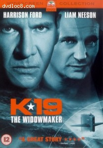 K-19: The Widowmaker Cover