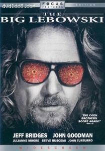Big Lebowski, The (Special Edition) Cover