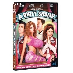 Dirty Shame, A Cover