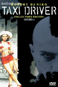 Taxi Driver (Collector's Edition) Cover