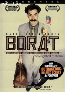Borat (Widescreen)