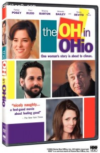 OH in Ohio, The Cover