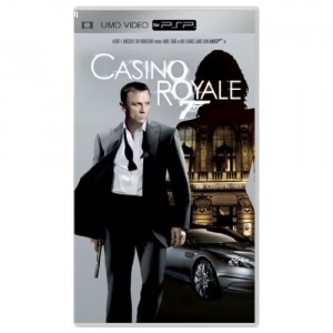 Casino Royale [UMD for PSP] Cover