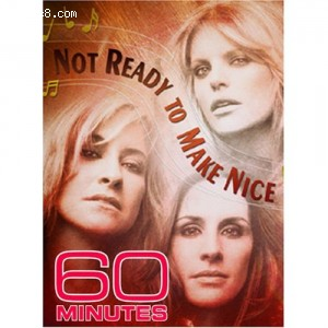 60 Minutes - Not Ready to Make Nice (May 14, 2006) Cover