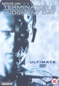 Terminator 2 - Judgment Day (The Ultimate Edition, Two Disc Set) (1991)