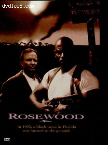 Rosewood Cover