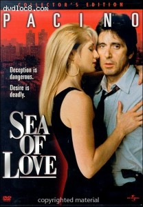 Sea Of Love: Collector's Edition Cover
