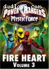 Power Rangers Mystic Force - Fire Heart (Vol. 3)