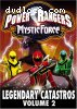 Power Rangers Mystic Force - Legendary Catastros (Vol. 2)