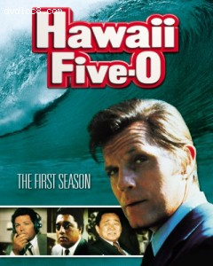 Hawaii Five-0 - The Complete First Season