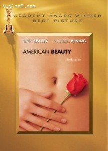 American Beauty (The Awards Edition) Cover