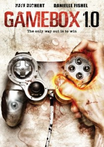 Game Box 1.0 (Widescreen) Cover