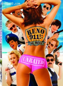 Reno 911! - Miami (Unrated Edition) Cover