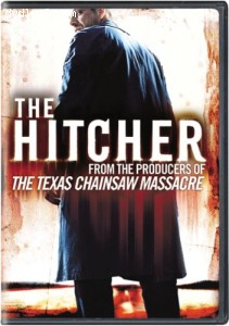 Hitcher, The (Widescreen Edition) Cover