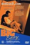 Big Easy, The Cover