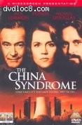 China Syndrome, The Cover