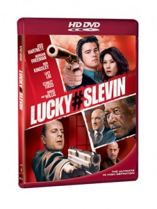 Lucky Number Slevin (HD DVD)