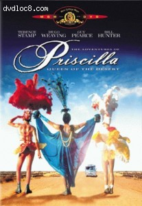 Adventures of Priscilla, Queen of the Desert, The