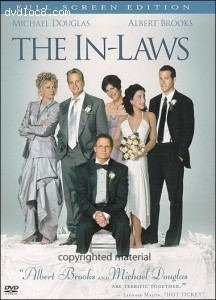 In-Laws, The (Fullscreen)