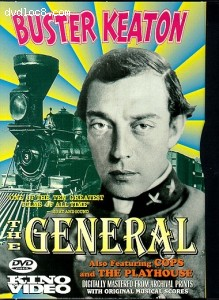 General, The Cover