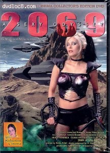 2069 - A Sexy Odyssey Cover