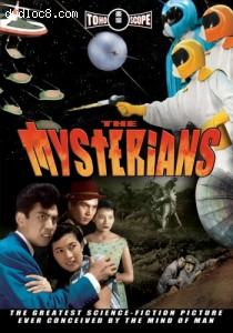 Mysterians, The