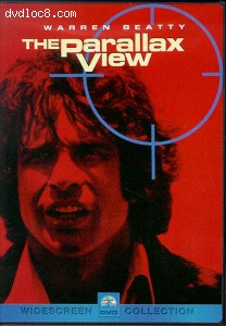 Parallax View, The Cover